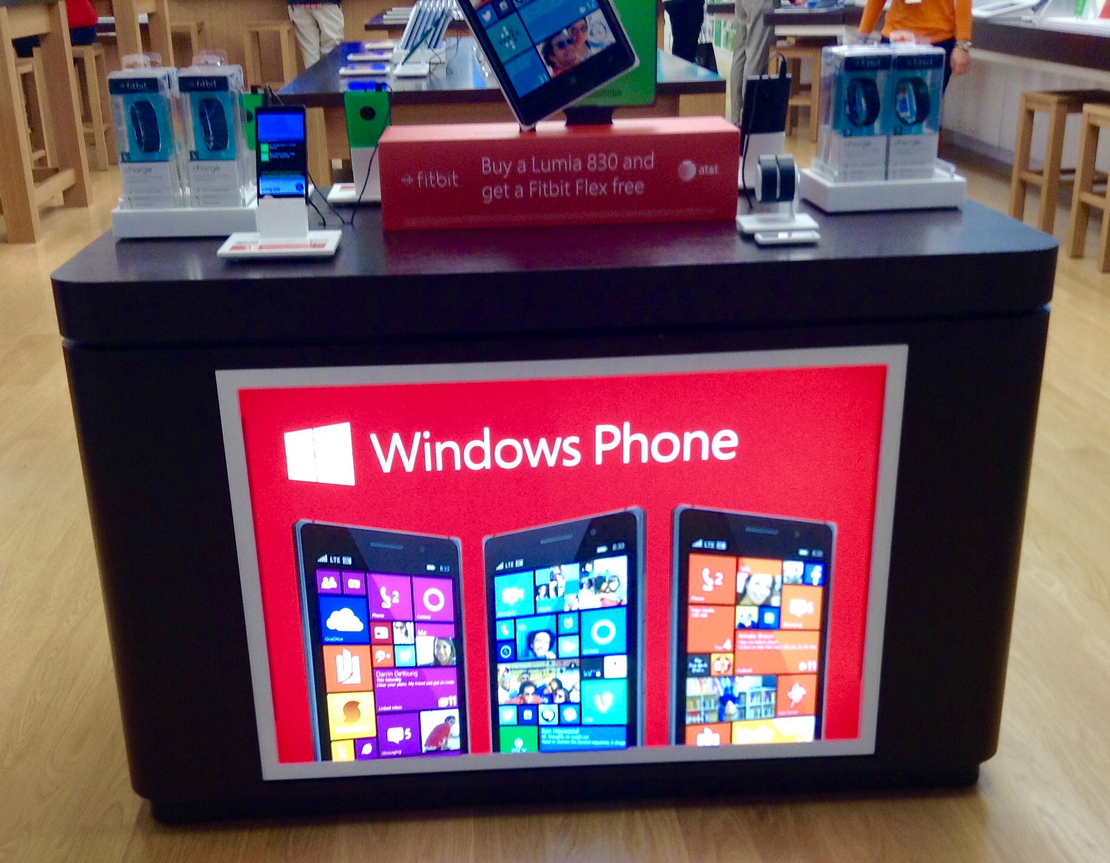 Windows Phone 8 wins over other operating system says Market Share