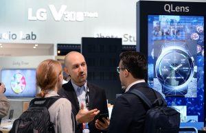 LG confirms V30S ThinQ price tag